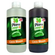 Plant Magic Coco Bloom A+B
