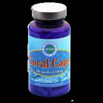 Coral Caps 100 vegicaps x 550mg