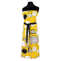 Apron The whole world in one bag