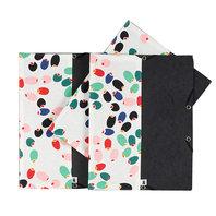 3-pack folder The olive