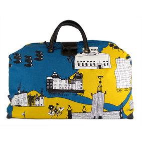 Weekend Bag Stockholm by Livstycket