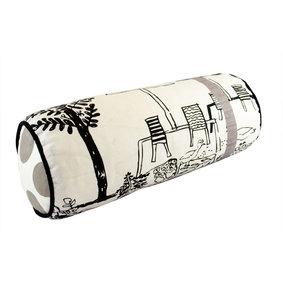 Tube Cushion Parasols
