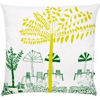 Cushion Cover Parasols 70x70