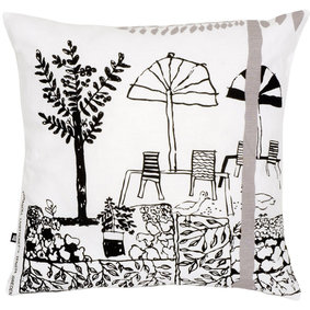 Cushion Cover Parasols 50x50