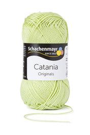 Catania - light lime 392
