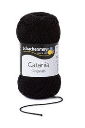 Catania - black 110