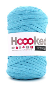 Hoooked Ribbon XL - sea blue