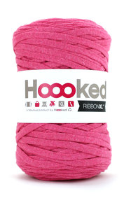 Hoooked Ribbon XL - bubble gum pink