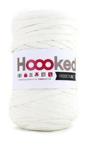 Hoooked Ribbon XL - pearl white