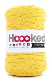 Hoooked Ribbon XL - lemon yellow