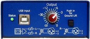 ARX USB DI VC