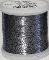Madeira Metallic Stålblank Col.362