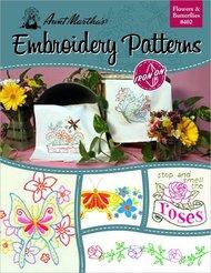 Flowers & Butterflies, häfte