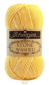 Stone Washed - fg 833 Beryl