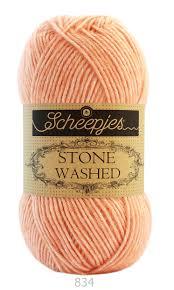 Stone Washed - fg 834 Morganite