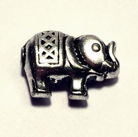 Elefant, 18mm