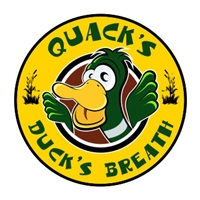 Duck Berry - Quack´s Juice Factory