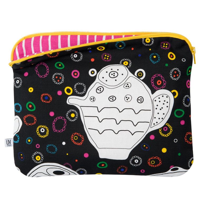 Laptop and Phone sleeves