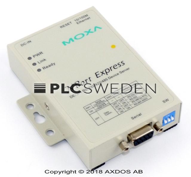 Moxa DE-311 Driver
