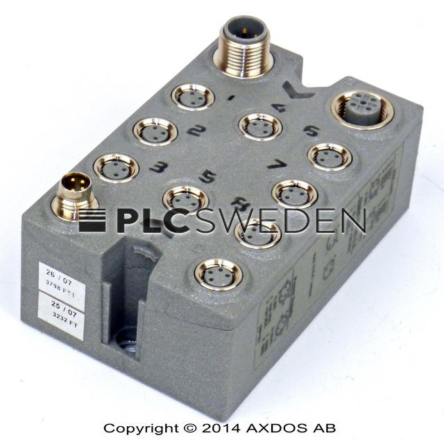 B/&R Automation X67DM1321