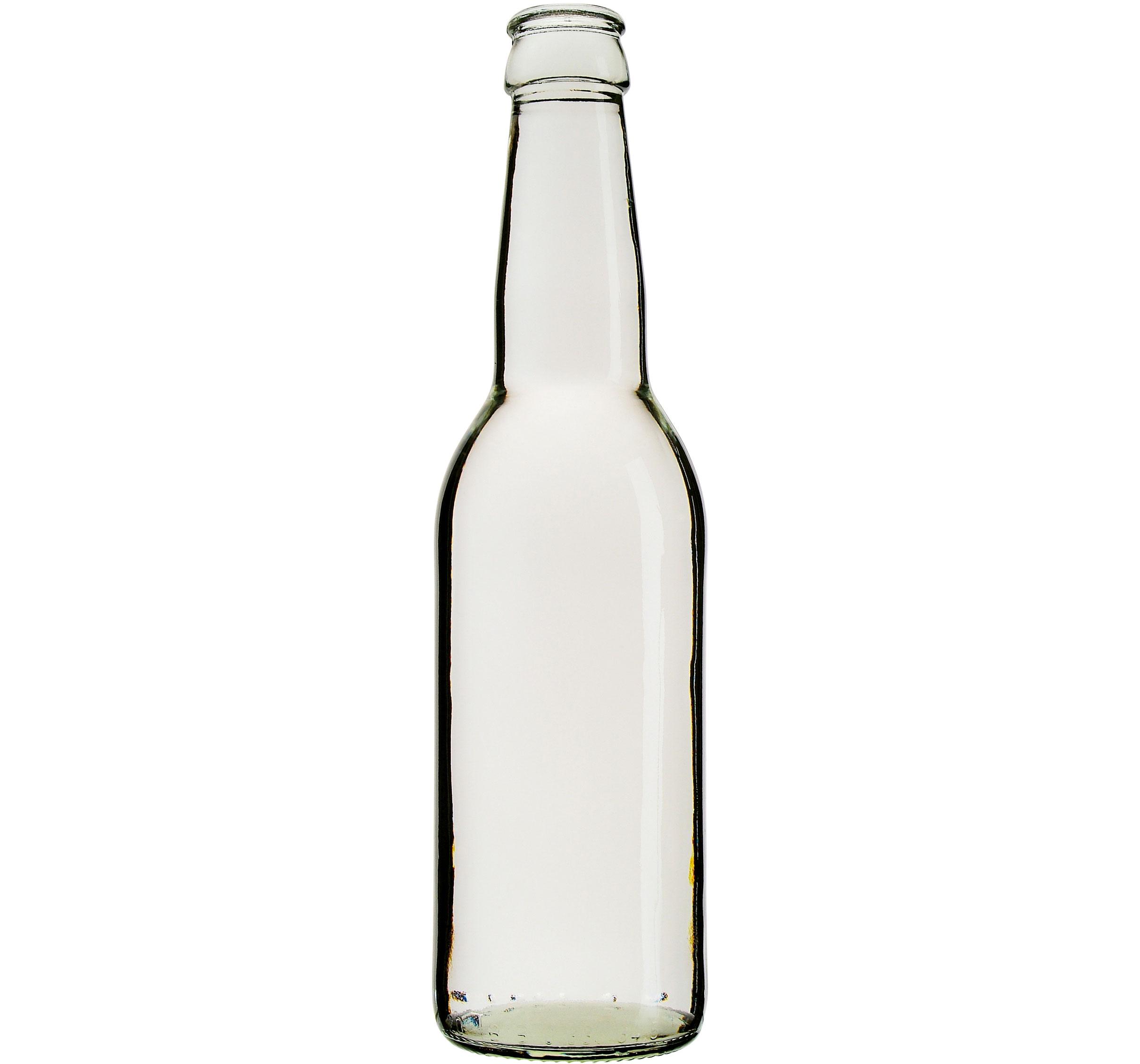 köpa flaskor och kapsyler