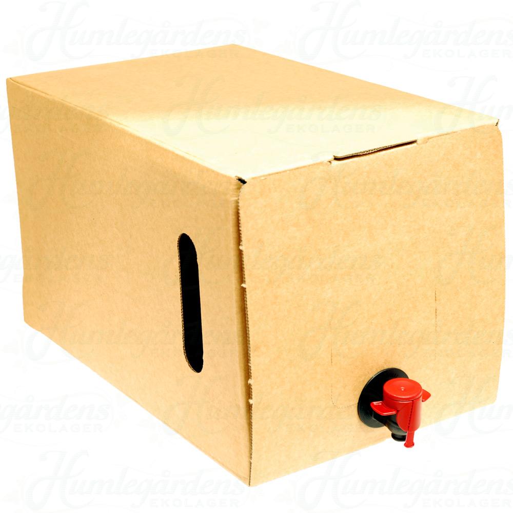 tomma bag in box påsar