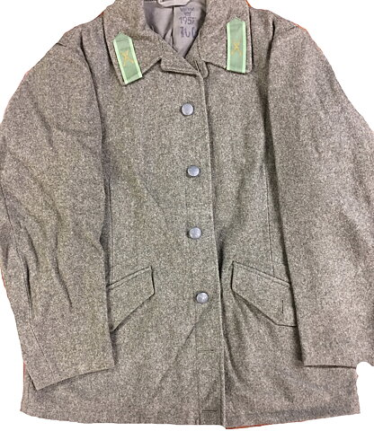 221800c42b3 Beredskapsboden-Swedish military clothes