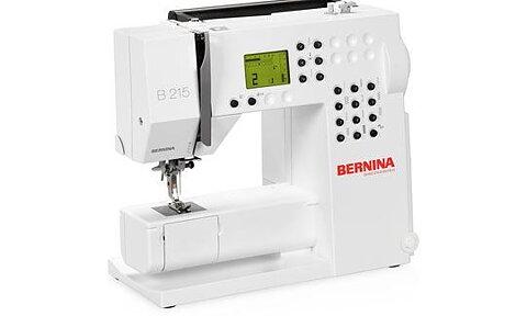 Husqvarna Tyger och Symaskiner - Bernina 208159b239c70