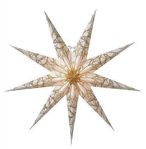 Hellmanska Gården - Watt   veke - Pappersstjärna Iris b02c3a9a023ad