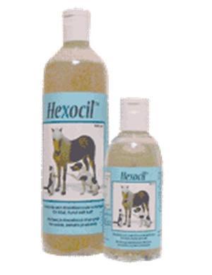 hexocil schampo apoteket