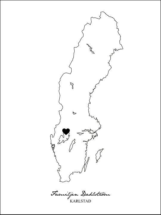 Sverigekartan kontur kokosbutiken sverigekartan kontur altavistaventures Choice Image