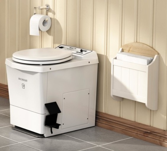 Incinolet Tr3500 White Cash And Carry Price Avloppscenter