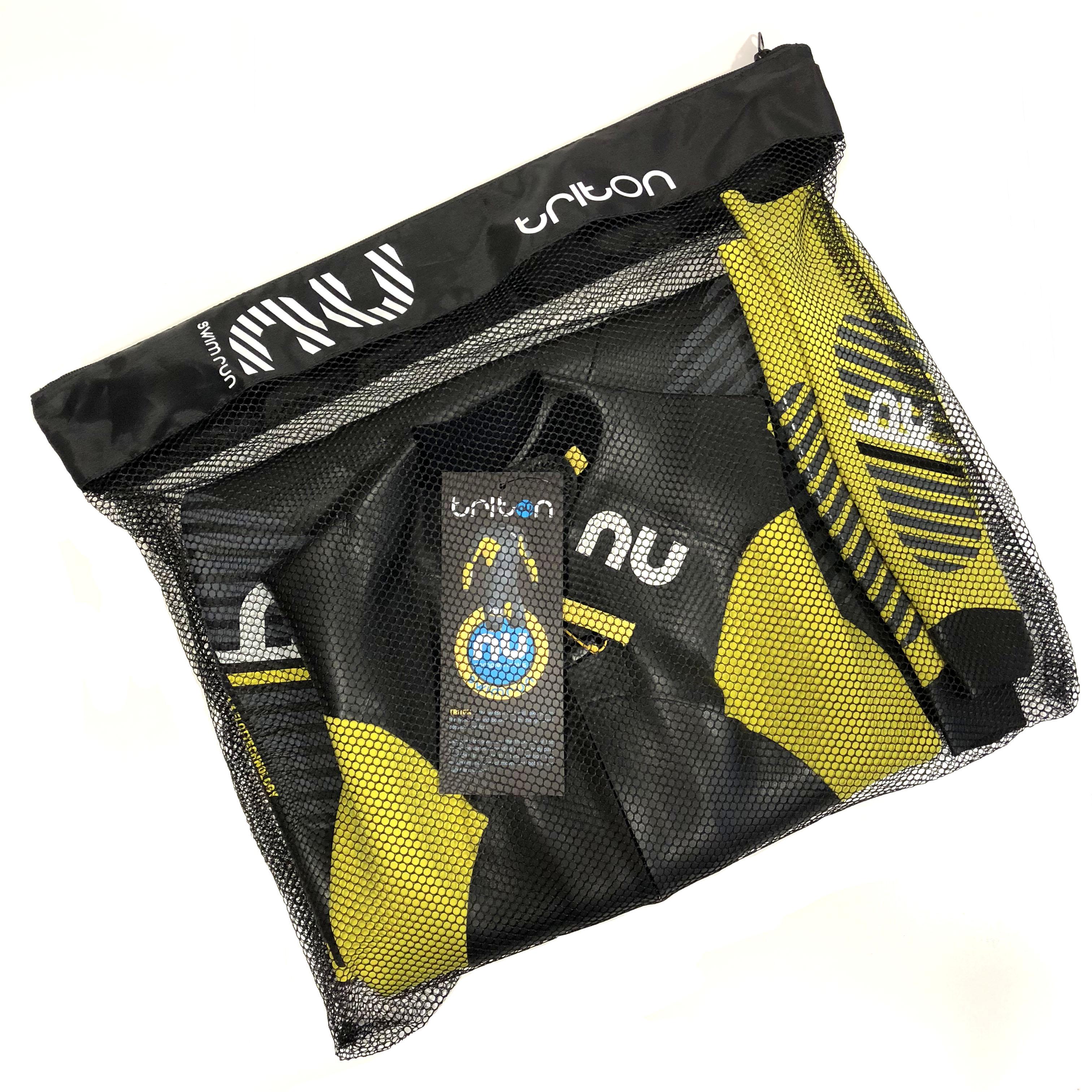 037ca23f2 Wolff-Wear - NU Triton swimrun suit unisex