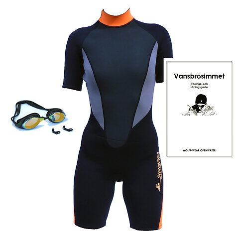 Wolff-Wear - Open water swim suits - Vansbro 4b33115a141bc