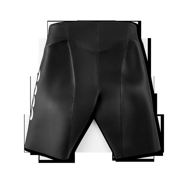 bf58cbf9ab Wolff-Wear - ORCA Buoyancy Shorts Unisex
