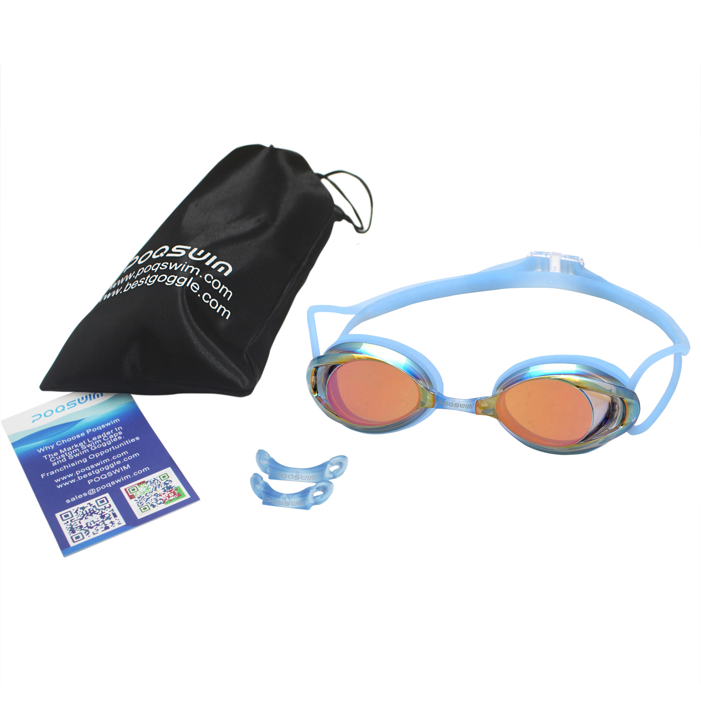 Wolff-Wear - SwimPRO Simglasögon - Unisex 8023194d81220