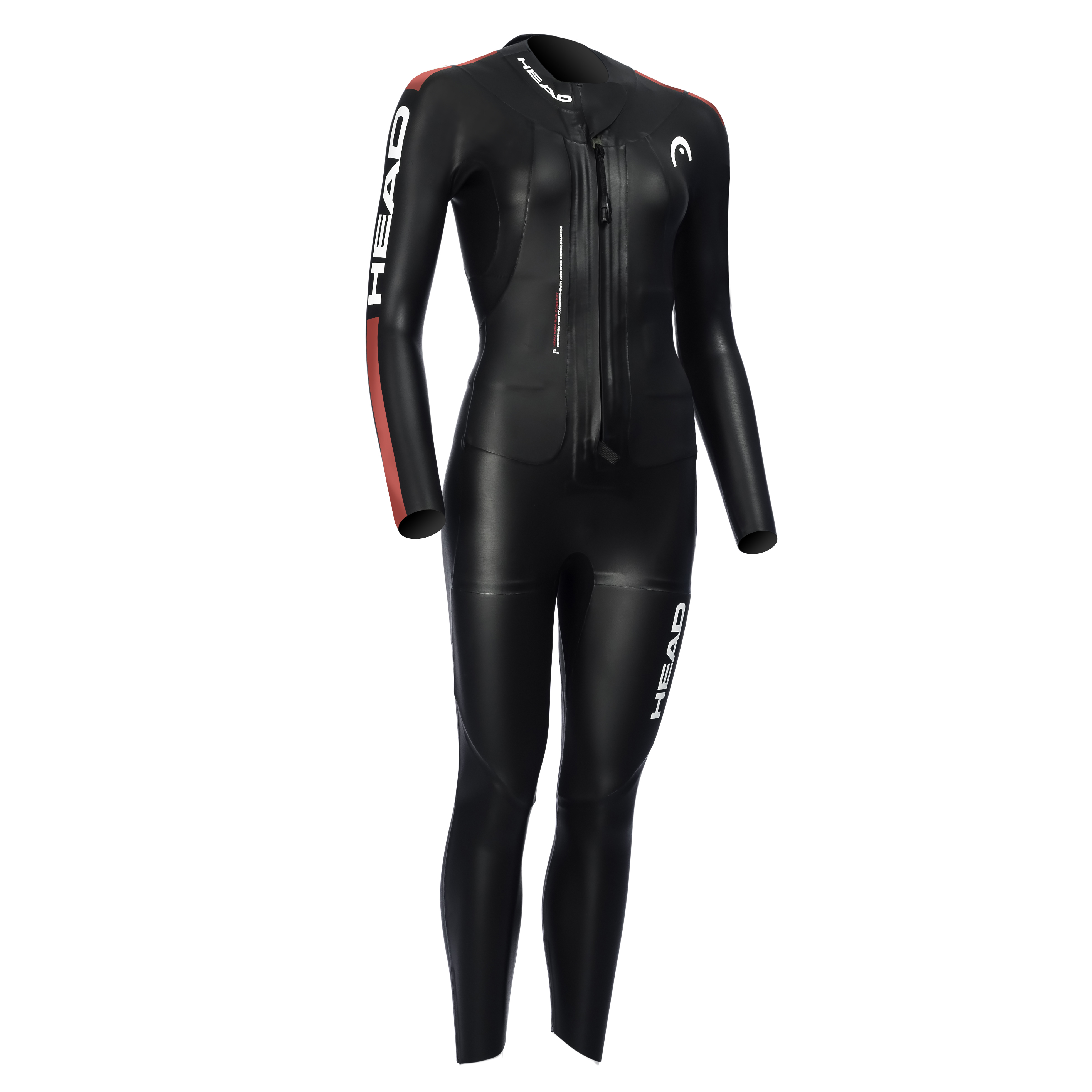 Wolff-Wear - Head Swim run suit Base Women da1ab0faa931