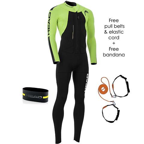 Head Swim run suit Rough Mens 2019 2ead6d561e498
