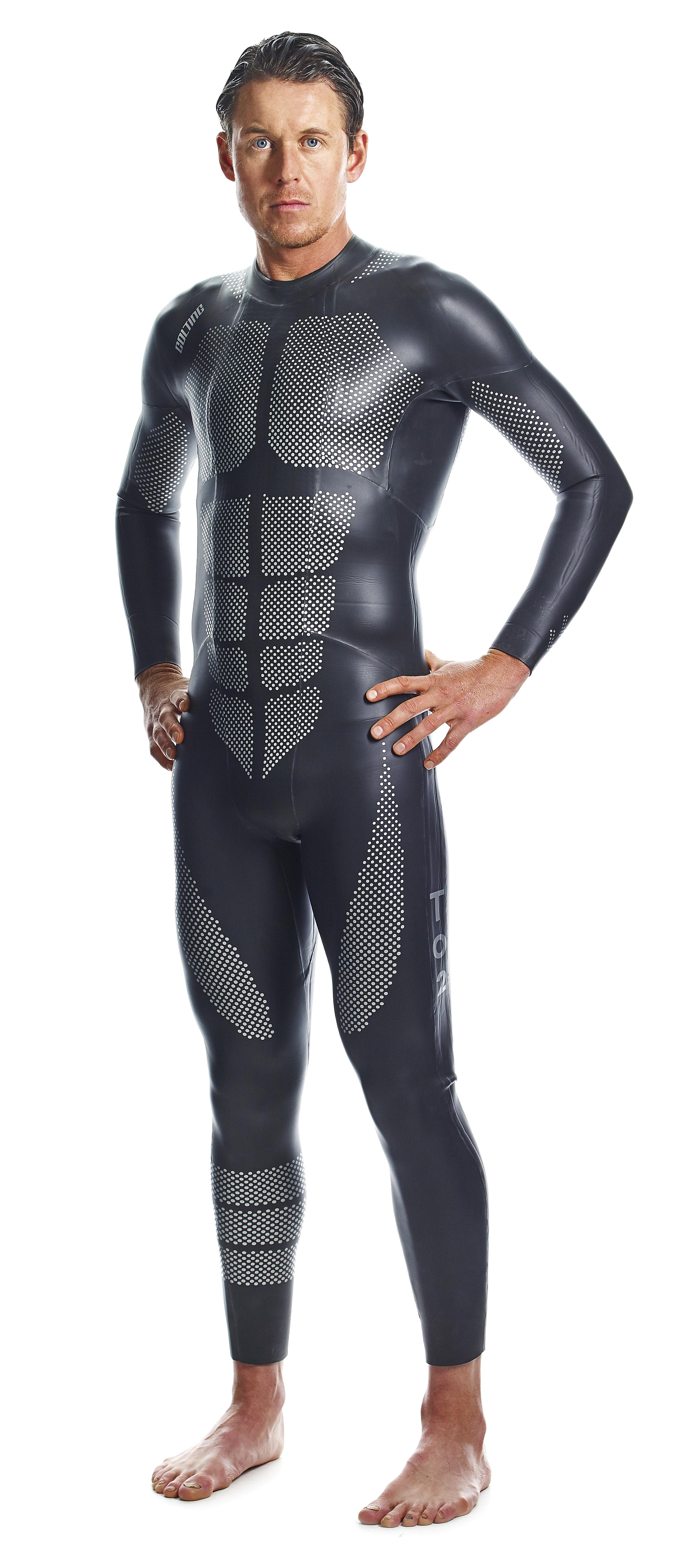 Wolff-Wear - Colting Triathlon T02 Man c78533ebfe946