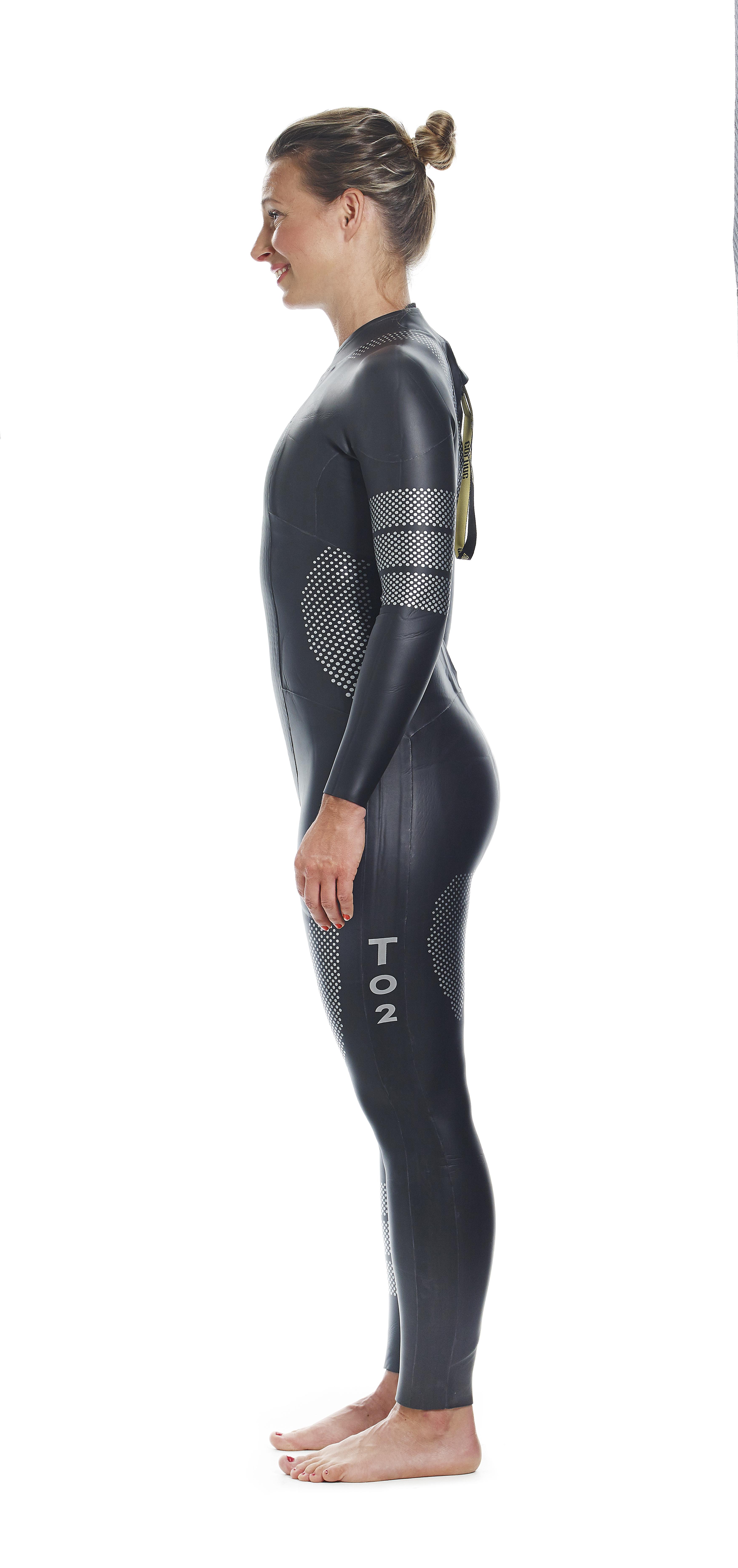 Wolff-Wear - Colting Triathlon T02 Dam b4a1e9f54179b