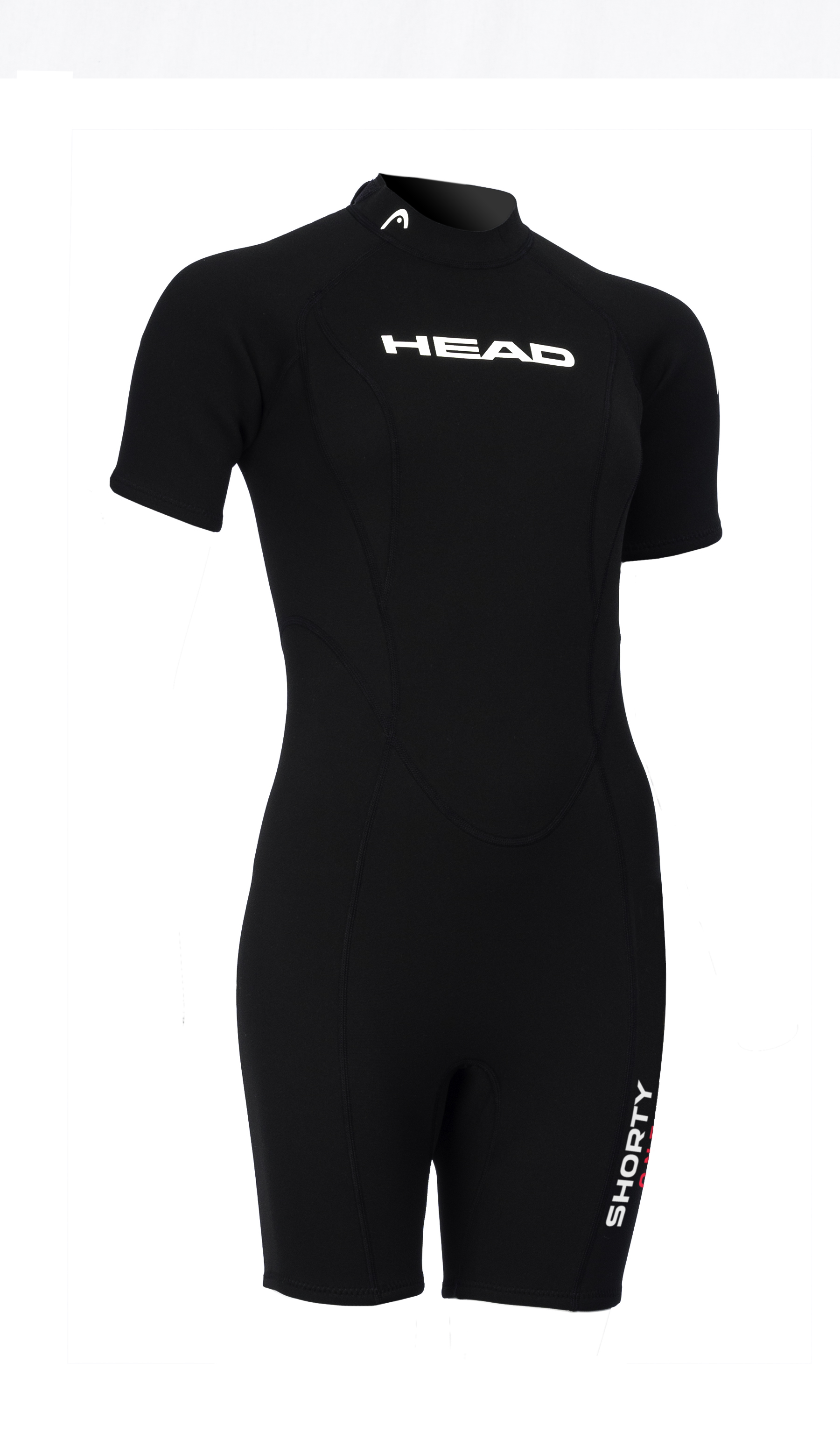 c55fc0d63 HEAD One Shorty 2,5mm Woman 2017