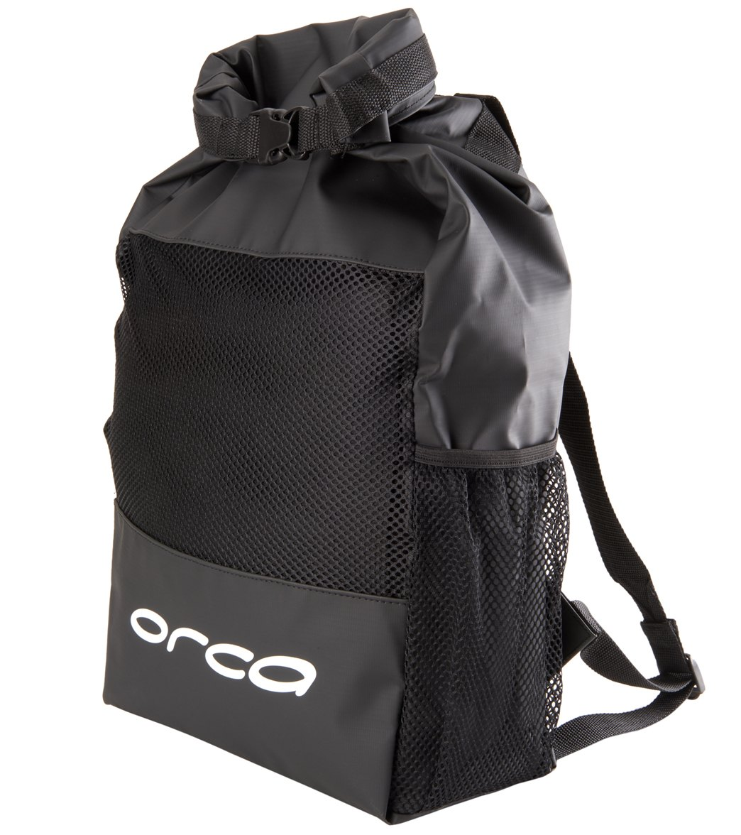 14c599e6081a Wolff-Wear - Orca Mesh backpack wet suit bag