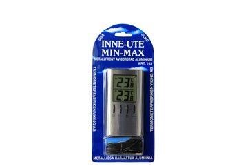 Digital Termometer Alufront - Termometerbutiken 5d70d1bf738e5