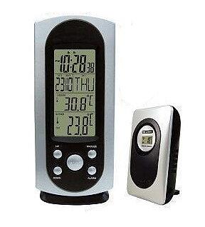 Digital termometer - Trådlös termometer - Termometerbutiken