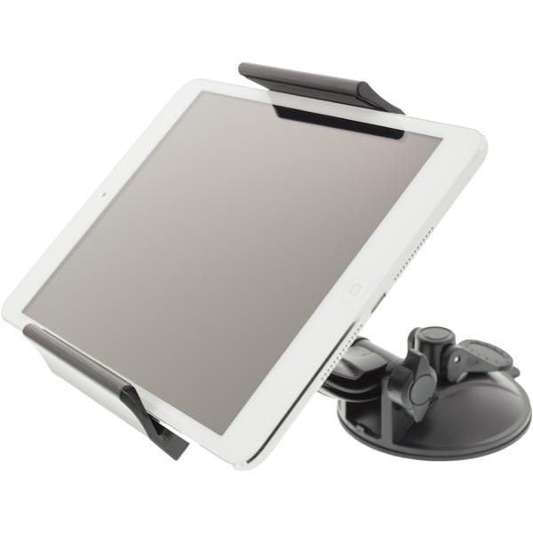 DiscAtOnce - Deltaco Hållare för surfplatta i bilen 3786998060fee