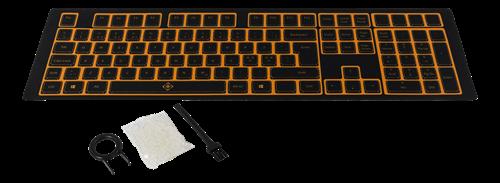 DiscAtOnce - Deltaco Gaming förbättrings-kit för mekaniska tangentbord b54f865492429