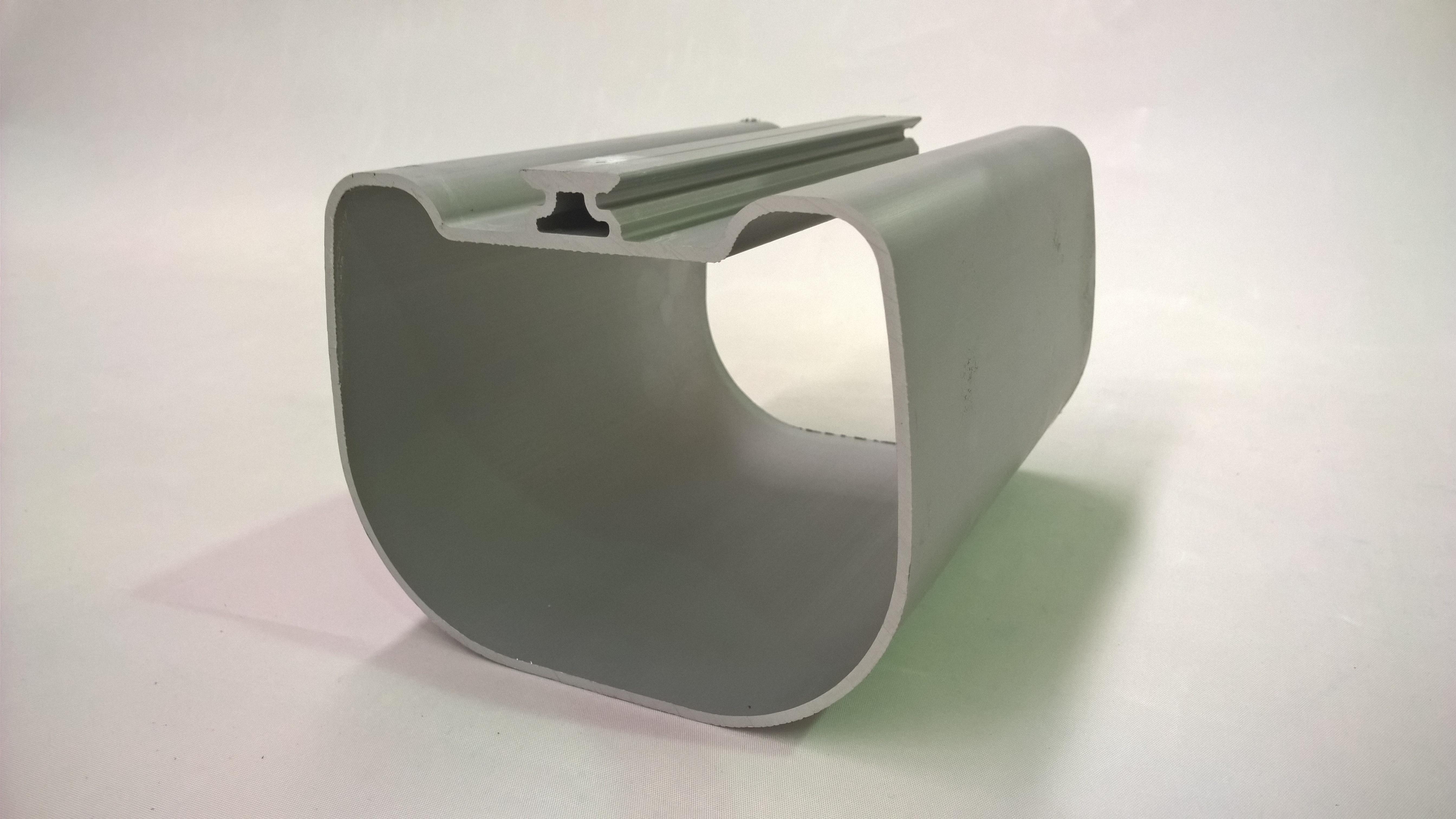 One Design Center - Goodall C2 Akterbalkrör utan beslag f174d57c86c3e