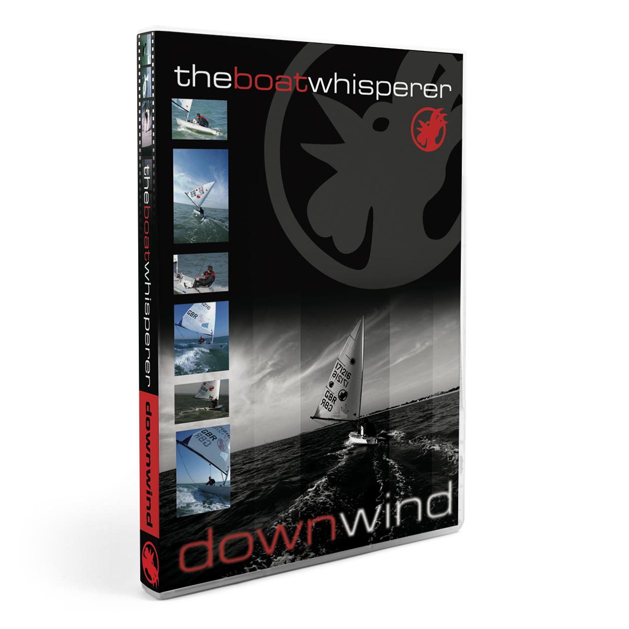 One Design Center - Rooster Boat Whisperer Downwind DVD c0f701af0de37