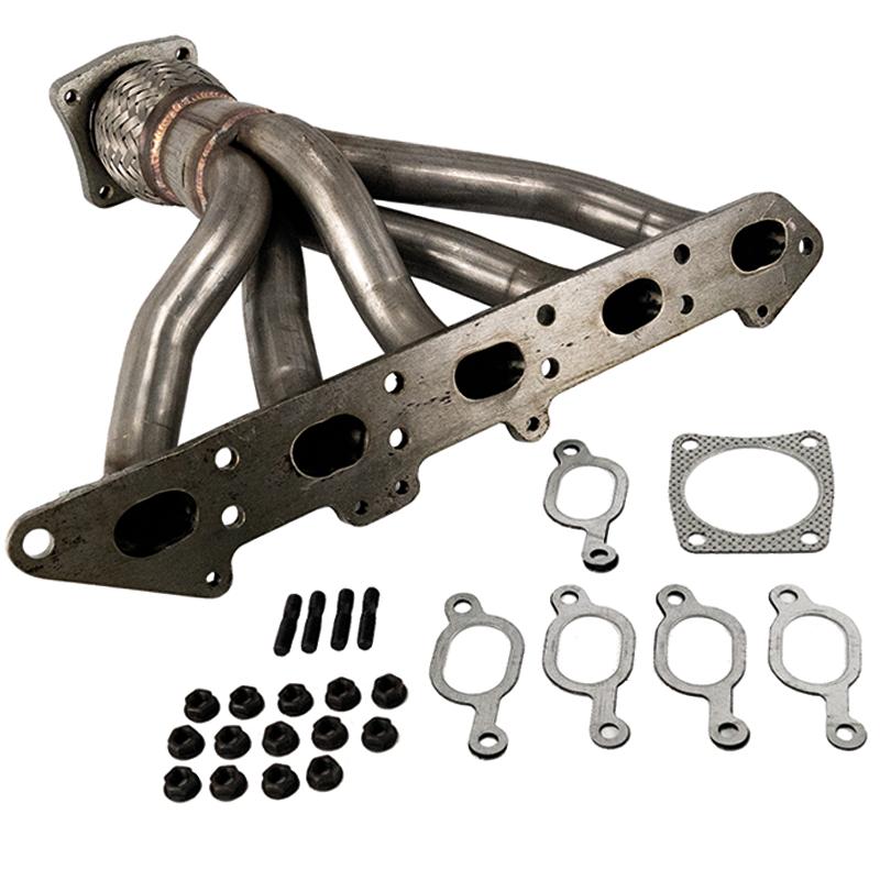 Volvo 240 Engine Mods: Manifold 20V Engines Volvo 850, S70, V70