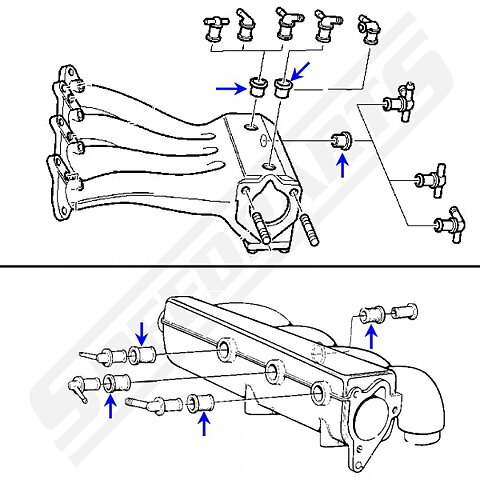 1997 Mazda B2300 Starter Wiring Diagram Ford Starting